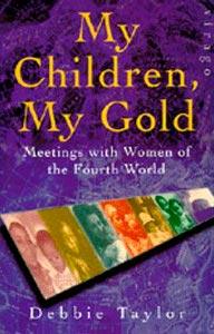My Children, My Gold cover artwork